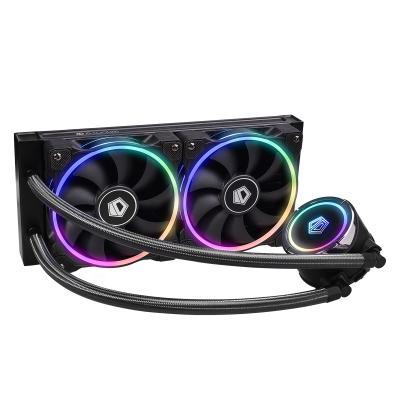 Кулер для процессора ID-Cooling Zoomflow 240 ARGB