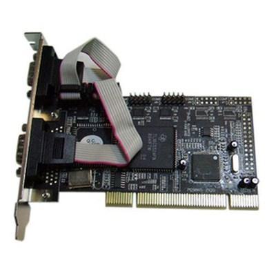 Контроллер PCI to COM ST-Lab (I-430)