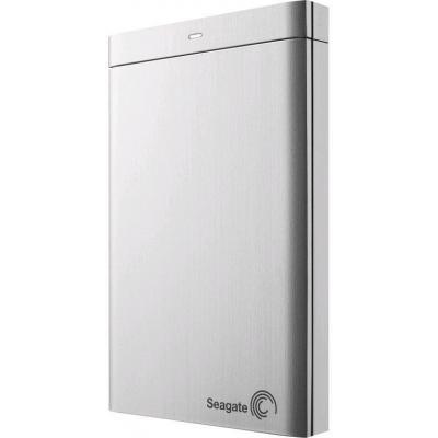 """Внешний жесткий диск 2.5"""" 1TB Seagate (STDR1000201)"""