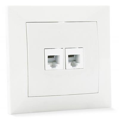 Электроустановочное изделие SVEN SE-60034 white (4895134781088)