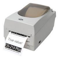 Принтер этикеток Argox OS-214 Plus (99-21402-011)