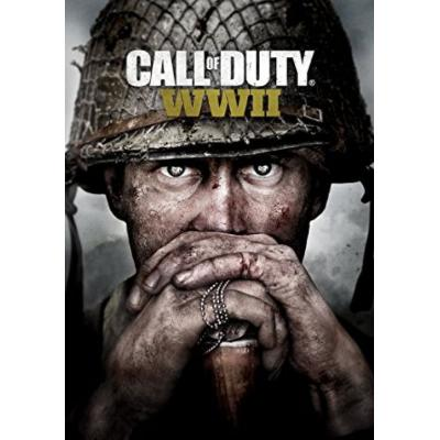 Игра Activision Blizzard Call of Duty: WWII