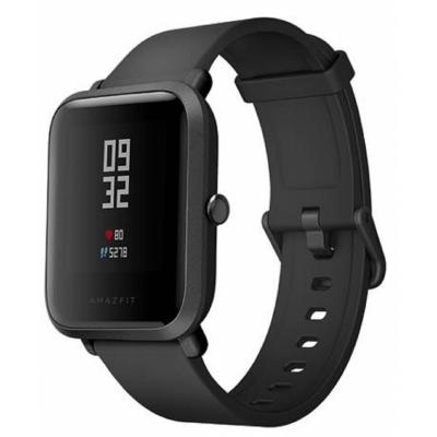 Смарт-часы Amazfit Bip Black (UYG4021RT)