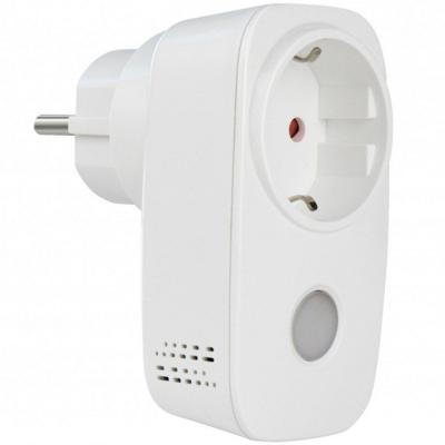 Выключатель беспроводной Broadlink Wi-Fi розетка SP3 (SP3s) с энергомониторингом (SP3s / 6924826700842)