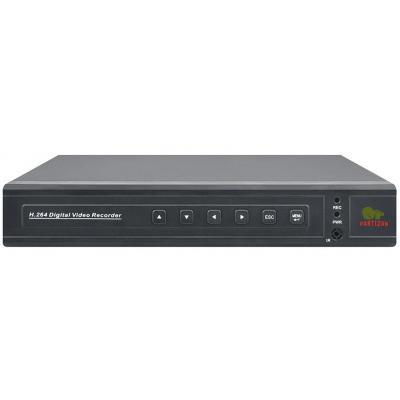 Регистратор для видеонаблюдения Partizan CHD-68EVH HD v5.0 (82167)