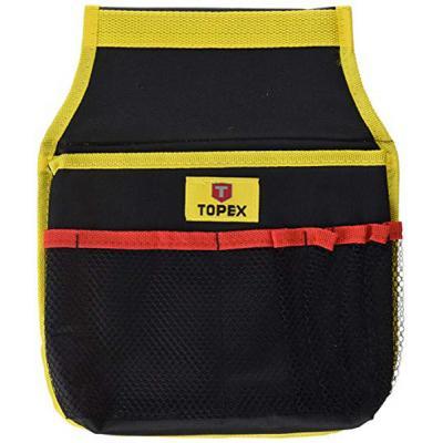 Сумка для инструмента Topex карман 11 гнізд (79R430)