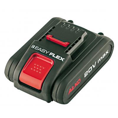al-ko Аккумулятор к электроинструменту AL-KO Li-Ion 20 V 2,5 AH 50 WH Easy Flex (113559) 000725410