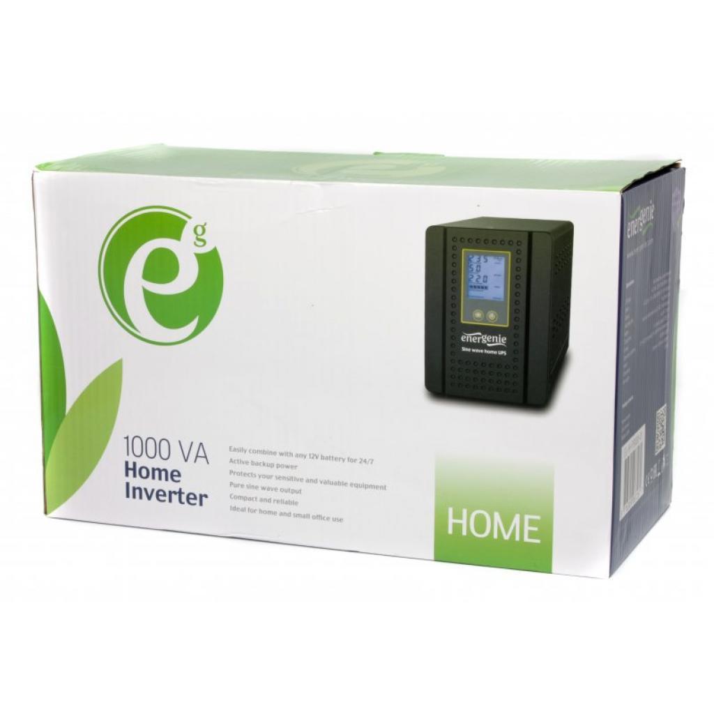 Инвертор EnerGenie EG-HI-PS1000-01