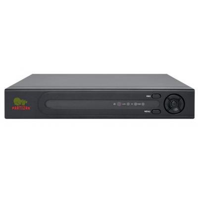 Регистратор для видеонаблюдения Partizan ADF-14S SuperHD v4.2 (81278)