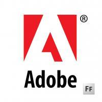 ПЗ для роботи з текстом Adobe Font Folio 9 Multiple Eng AOO Lic TLP (54010649AD01A00)