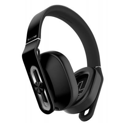 Наушники 1MORE Over-Ear Bass Driven Mic Black (MK801-BLACK)