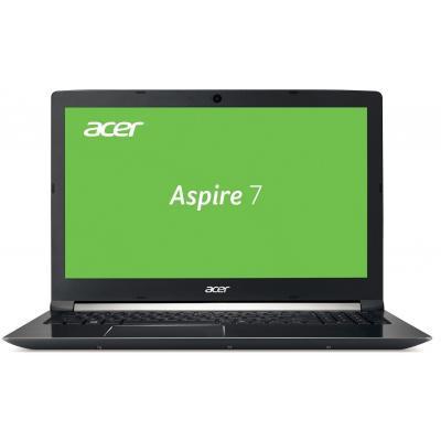 Ноутбук Acer Aspire 7 A715-72G-51DP (NH.GXBEU.016)