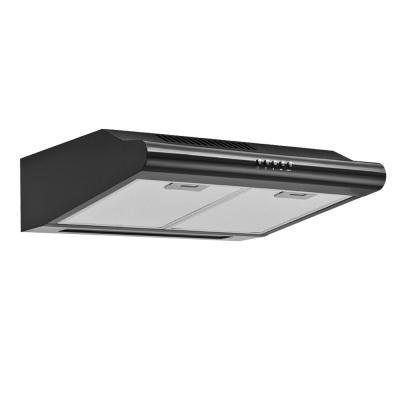 Вытяжка кухонная PYRAMIDA Basic Uno 50 BLACK
