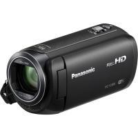 Цифрова відеокамера PANASONIC HC-V380EE-K