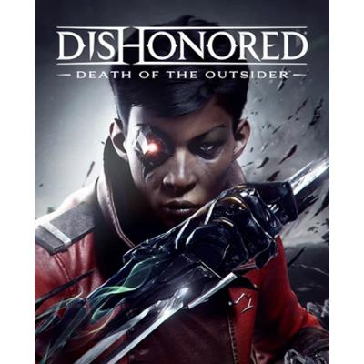 Игра Bethesda Softworks Dishonored – Death of the Outsider