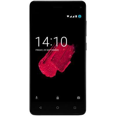 Мобильный телефон PRESTIGIO MultiPhone 5515 Grace P5 DUO Black (PSP5515DUOBLACK)