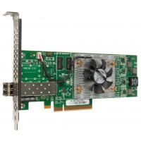 Контролер RAID Dell SAS 12Gbps HBA External Controller, Full Height,CusKit (405-AADZ)