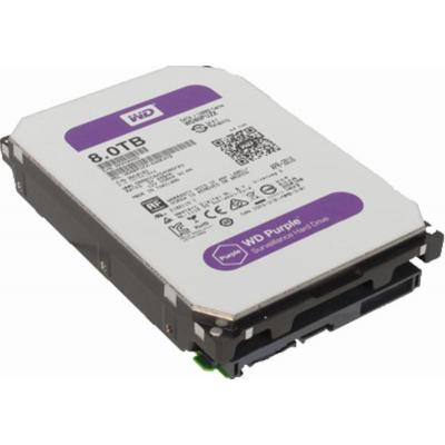 """Жесткий диск 3.5"""" 8TB Western Digital (WD81PURZ)"""