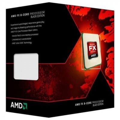 Процессор AMD FX-8320 (FD8320FRHKSBX)