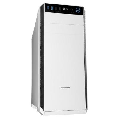 Корпус Modecom OBERON PRO SILENT White (AT-OBERON-PS-20-000000-00)