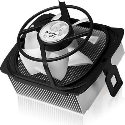 Кулер для процессора Arctic Alpine 64 GT (UCACO-P1600-GBA01)