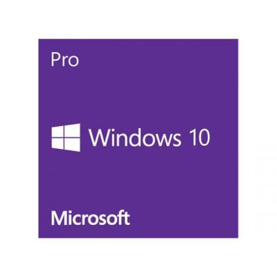 Операционная система Microsoft Windows 10 Professional x32 Russian OEM (FQC-08949)