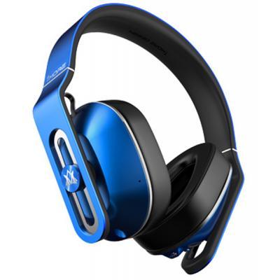 Наушники 1MORE Over-Ear Headphones Bluetooth MOMO Edition Blue (MK802BT-BL / 6933037250404)
