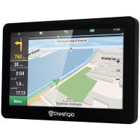 Автомобильный навигатор PRESTIGIO GeoVision 5056 Navitel EU (PGPS5056EU20GBNV)