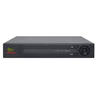Регистратор для видеонаблюдения Partizan ADH-18V SuperHD v4.2 (81279)