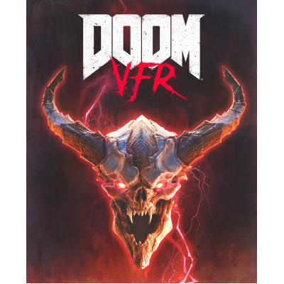 Игра Bethesda Softworks Doom VFR