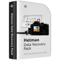 Системна утиліта Hetman Software Hetman Data Recovery Pack Домашняя версия (UA-HDRP2.2-HE)