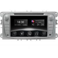Автомагнітола Gazer ММ-система Gazer Ford Mondeo (BA7), Focus (DB) (2007-2012) (CM5007-BA7)