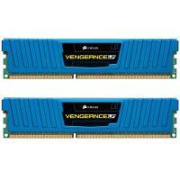 Модуль пам'яті для комп'ютера DDR3 8GB (2x4GB) 1600 MHz CORSAIR (CML8GX3M2A1600C9)