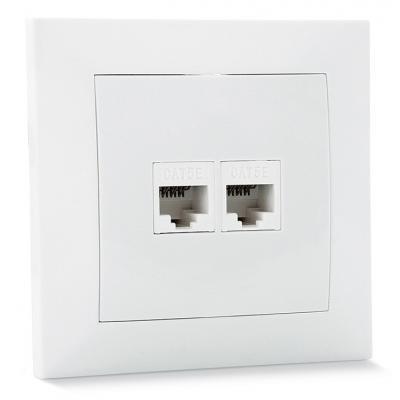 Электроустановочное изделие SVEN SE-60036 white (4895134781101)