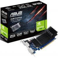 Відеокарта GeForce GT730 2048Mb ASUS (GT730-SL-2GD5-BRK)