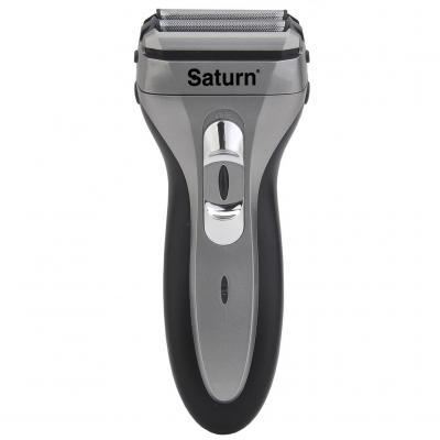 Электробритва SATURN ST-HC7390 grey