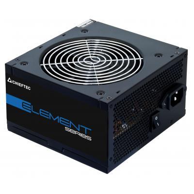 Блок питания CHIEFTEC 600W (ELP-600S)