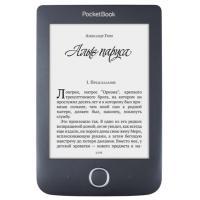 Електронна книга PocketBook 614 Basic 3 Black (PB614-2-E-CIS)