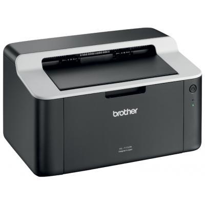 Лазерный принтер Brother HL-1112R (HL1112R1)
