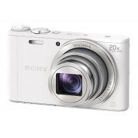Цифровий фотоапарат SONY Cyber-Shot WX350 White (DSCWX350W.RU3)