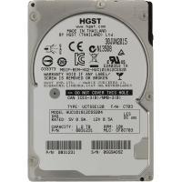 Жорсткий диск для сервера 1.2TB WDC Hitachi HGST (0B31231 / HUC101812CSS204)