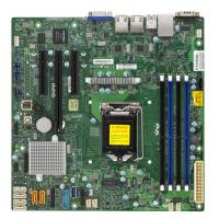 Серверна МП Supermicro X11SSL-F-B