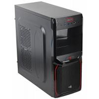Корпус AeroCool V3X Advance Devil Red Edition (EN57400)