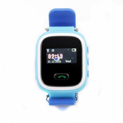 Смарт-часы GoGPS ME K11 Синие (К11СН)