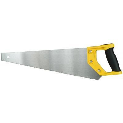 Ножовка Stanley OPP Heavy Duty 7 зубьев на дюйм, длина 500 мм (1-20-090)