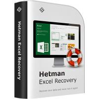 Системна утиліта Hetman Software Hetman Excel Recovery Домашняя версия (UA-HER2.1-HE)