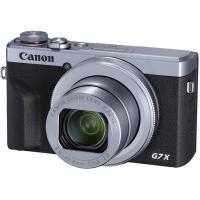 Цифровий фотоапарат Canon Powershot G7 X Mark III Silver (3638C013)