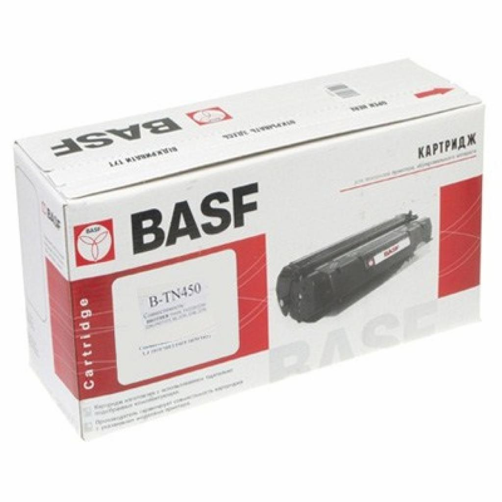 Картридж BASF для BROTHER HL-2230/2240 (BTN450)