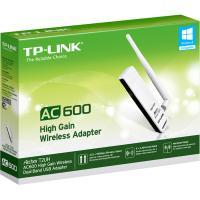 Сетевая карта Wi-Fi TP-Link Archer T2UH