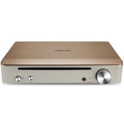 Оптический привод Blu-Ray/HD-DVD ASUS SBW-S1 PRO/GOLD/G/AS